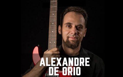 Alexandre de Orio