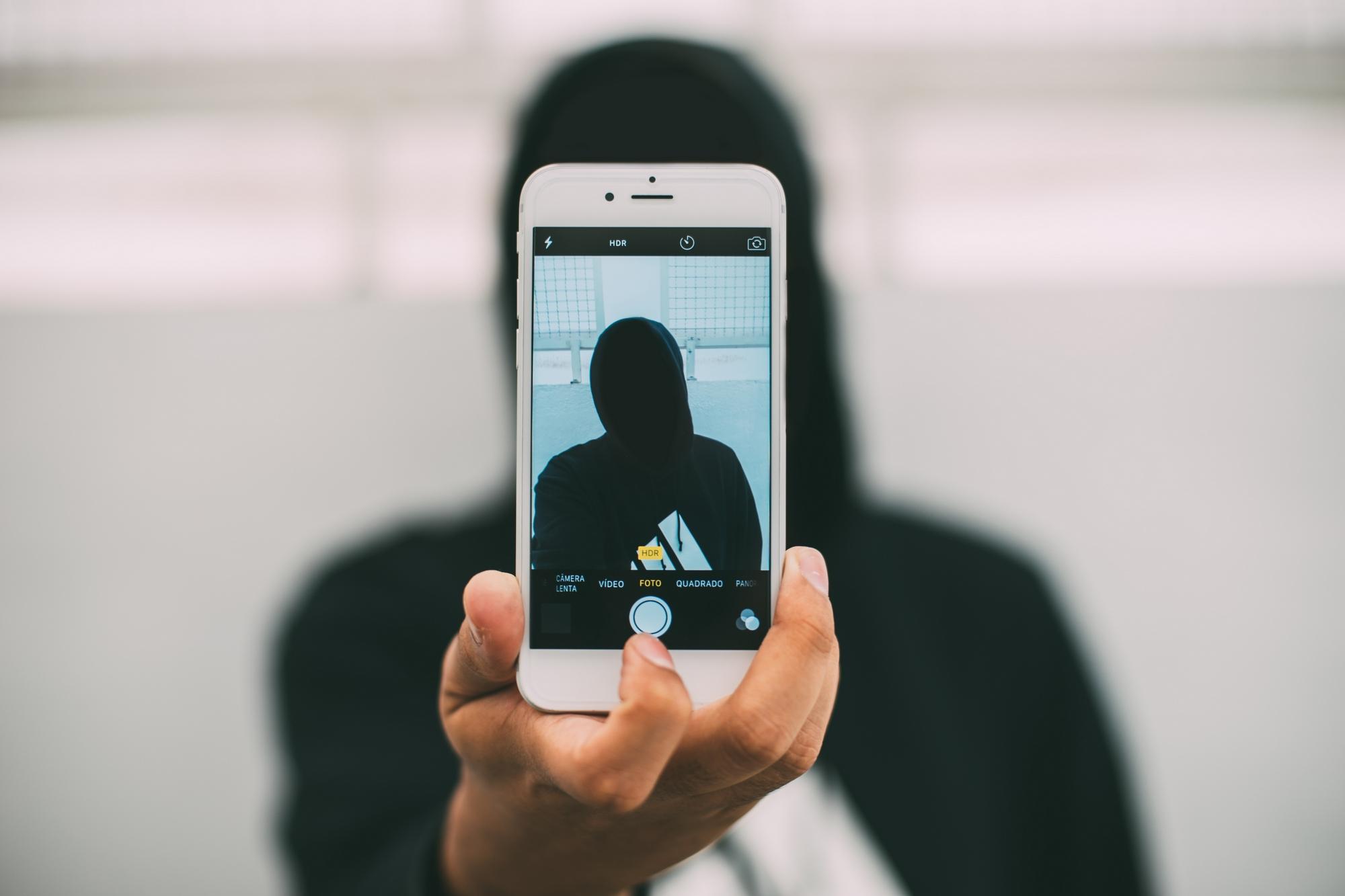 Quem não tem câmera fotográfica profissional pode apelar para os smartphones