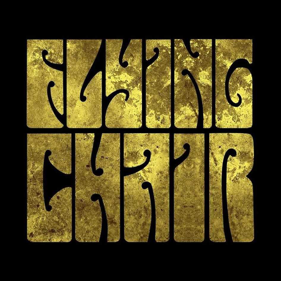 Capa do álbum Flying Chair​
