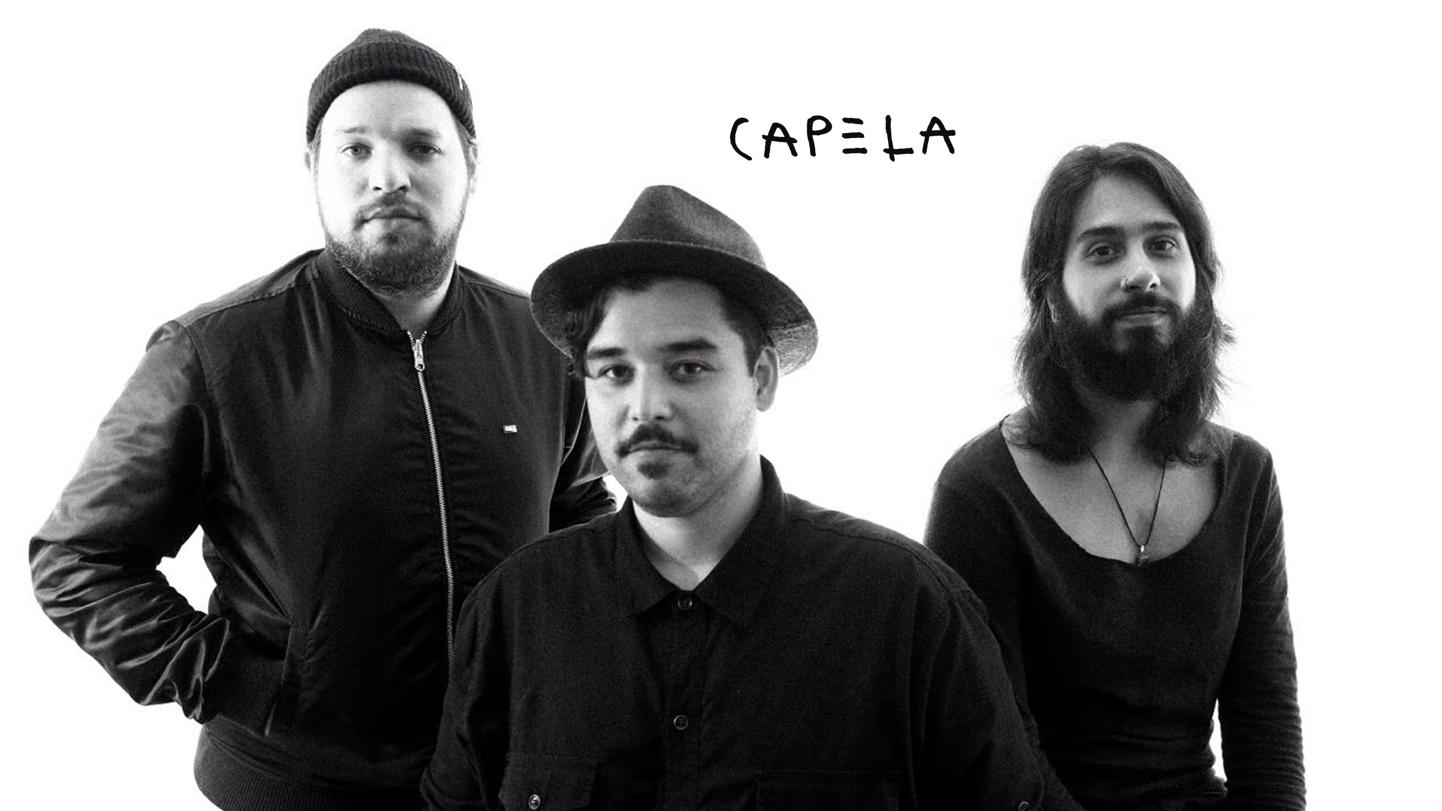 Banda Capela.